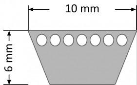 Profil 10