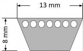 Profil 13