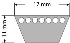 Profil 17