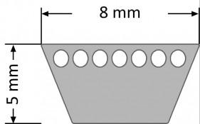 Profil 8