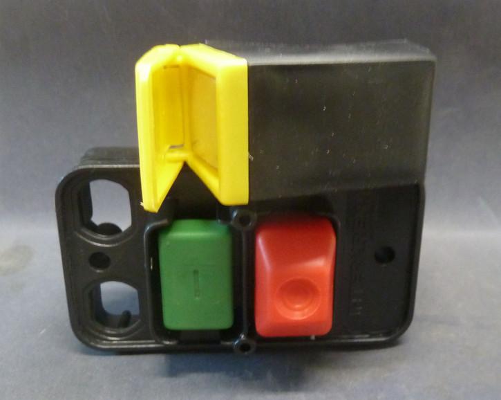 Einbauschalter (E/A und R/L) - 380V