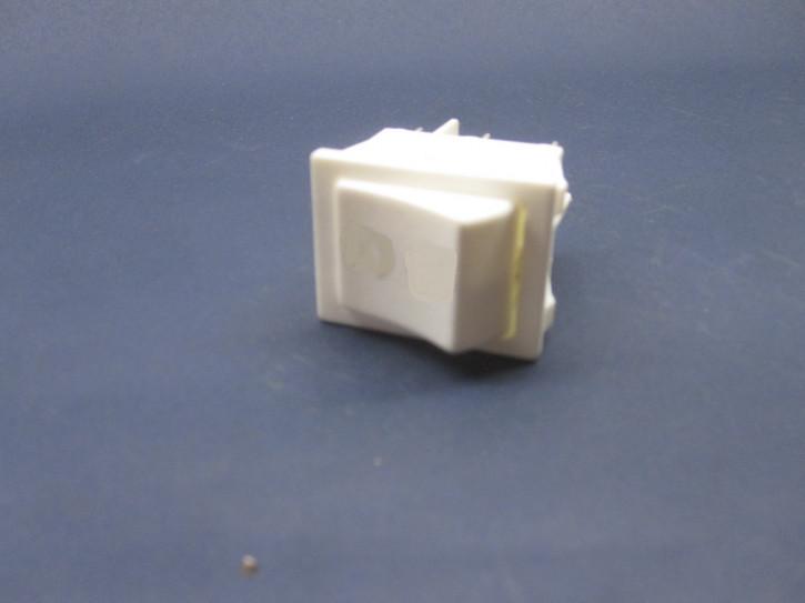 Wendeschalter zu Schalter-Stecker-Kombination 380V