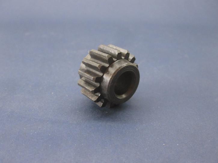 Schneckenrad für Bohrmaschinen (Auswahl nach Größe)