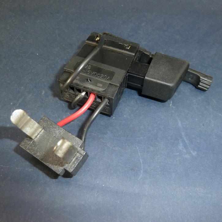 Schalter zu AKB 550