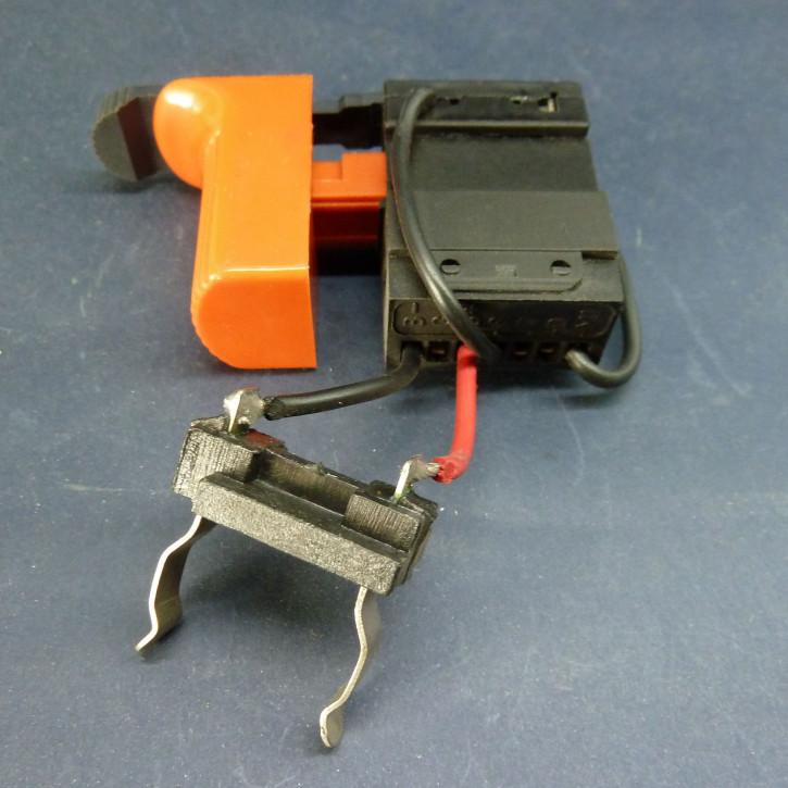 Schalter zu AKB 680