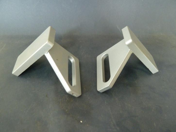Werkzeugablage zu Doppelschleifbock DS-S Serie (Set)