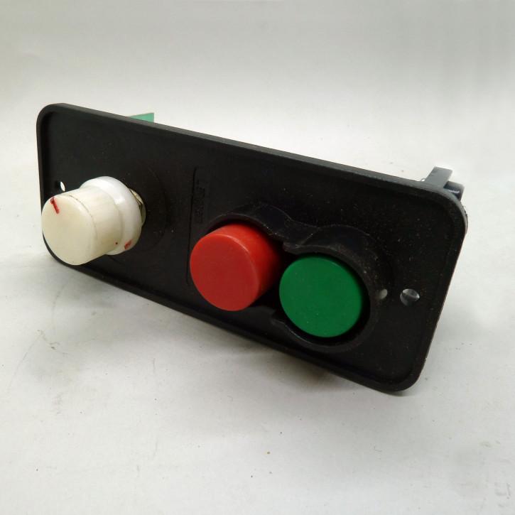 E/A Schalter incl. Drehzahlregler zu BS-12C