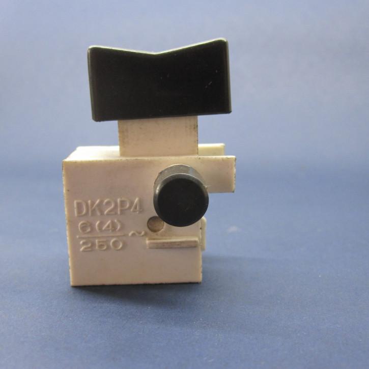 Schalter zu WS 180/230 Typ 6A
