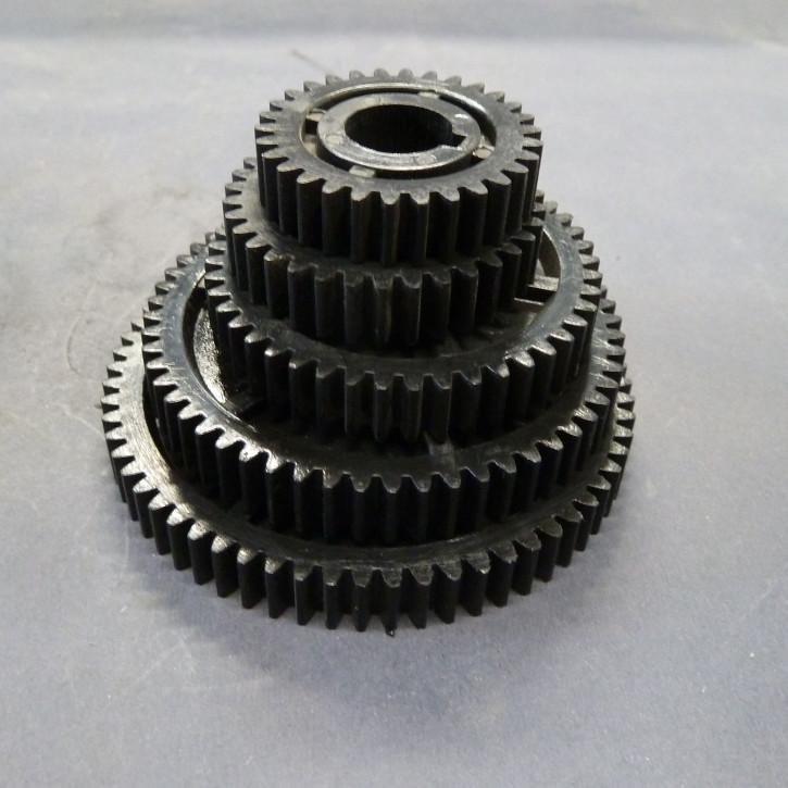 Wechselräder zu C2 / CJ9518