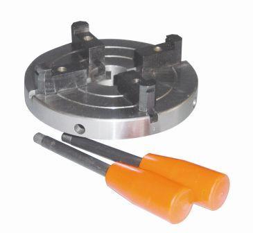 Drechselfutter Ø125mm (4 Backen) zu MC-900