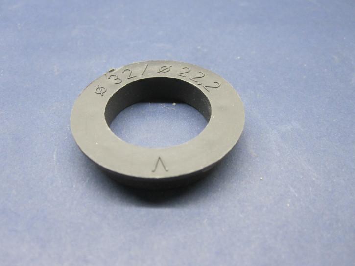 Reduzierring Ø32->22,2 mm - Paar