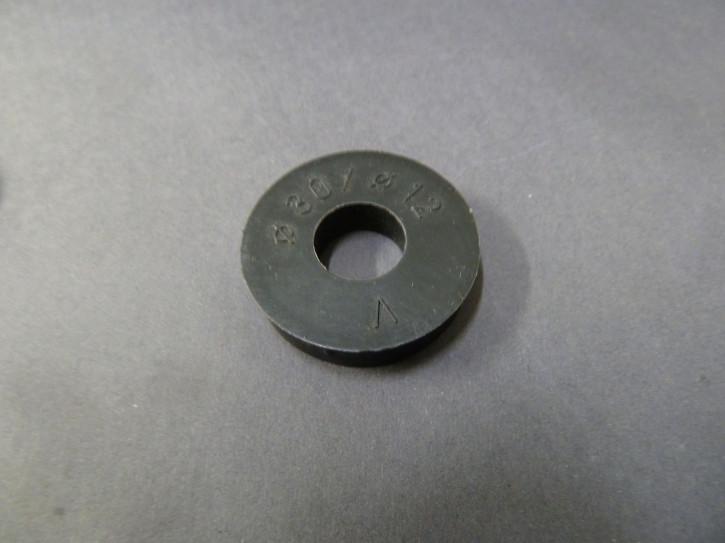 Reduzierring Ø30->12 mm - Paar