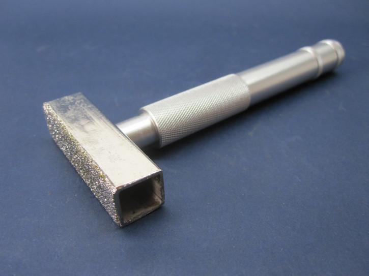 Schleifscheibenabzieher Diamant LX8000