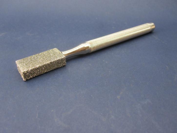 Schleifscheibenabzieher Diamant LX8000S