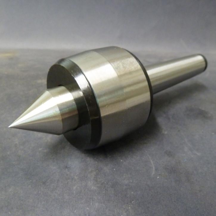 Mitlaufende Körnerspitze MK2 - zu Drehmaschinen