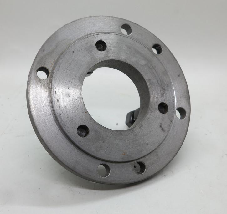 Futterflansch 125mm (95mm, 6 Loch)