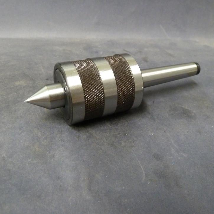 Mitlaufende Körnerspitze MK1 - zu Drehmaschinen