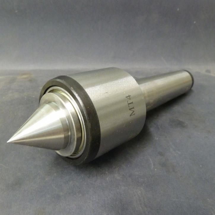 Mitlaufende Körnerspitze MK4 - zu Drehmaschinen