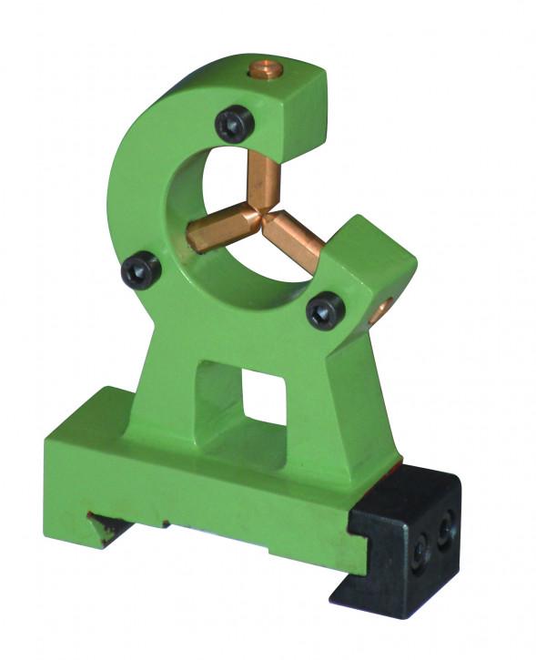 Lünette, feststehend - zu Drehmaschinen Typ C1