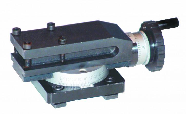 Oberschlitten zu Drehmaschinen Typ C1