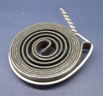Rückholfeder für Bohrmaschinen Ø=70mm (XXXL)