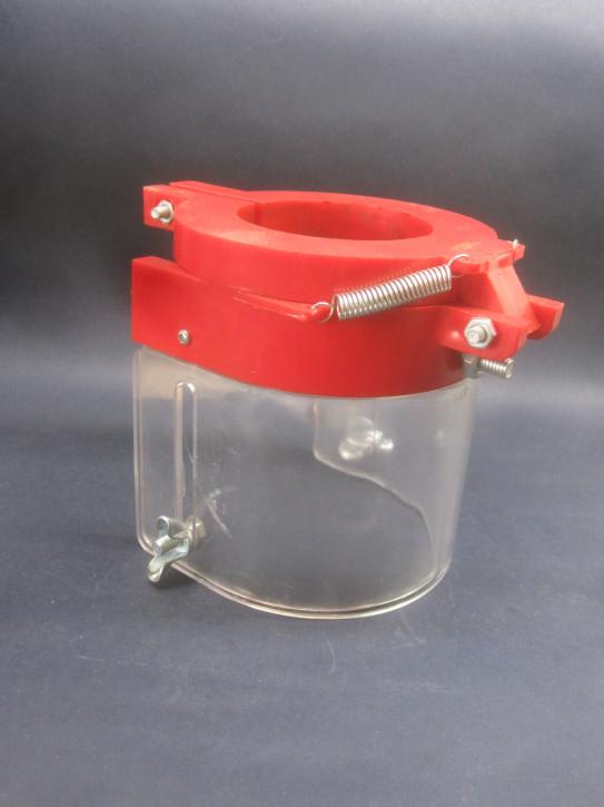 Bohrfutterschutz für Bohrmaschinen Ø=40-92mm