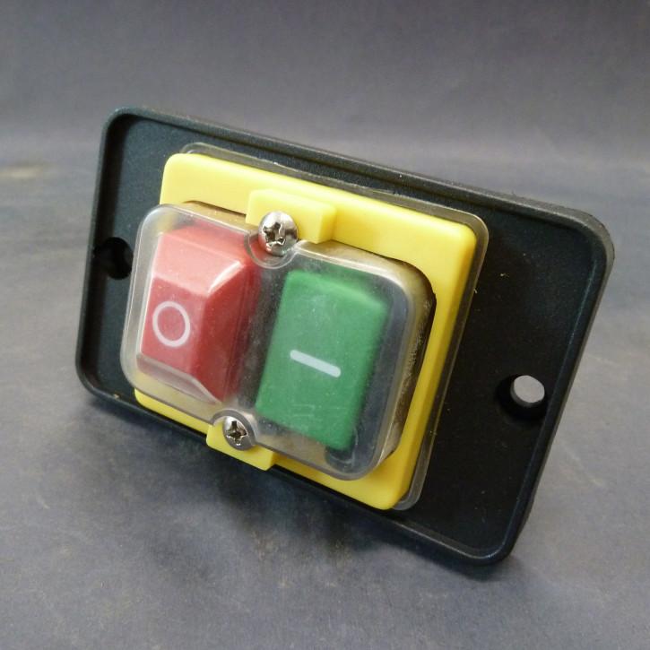Schalter Typ KJD-18 - 400V