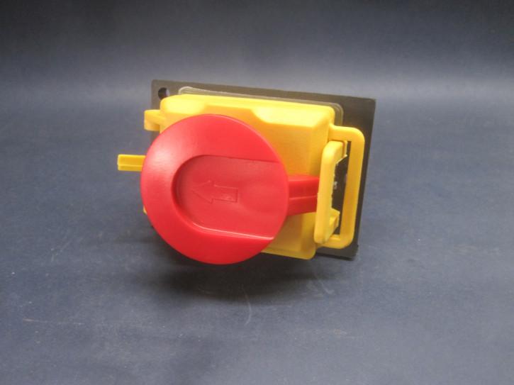 Schalter Typ KJD-12(2) - 230V o. KJD-18(2) - 400V