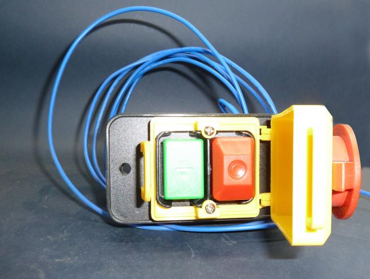 E/A-Schalter mit Relais JD3 (für IKD-400/550, C6)