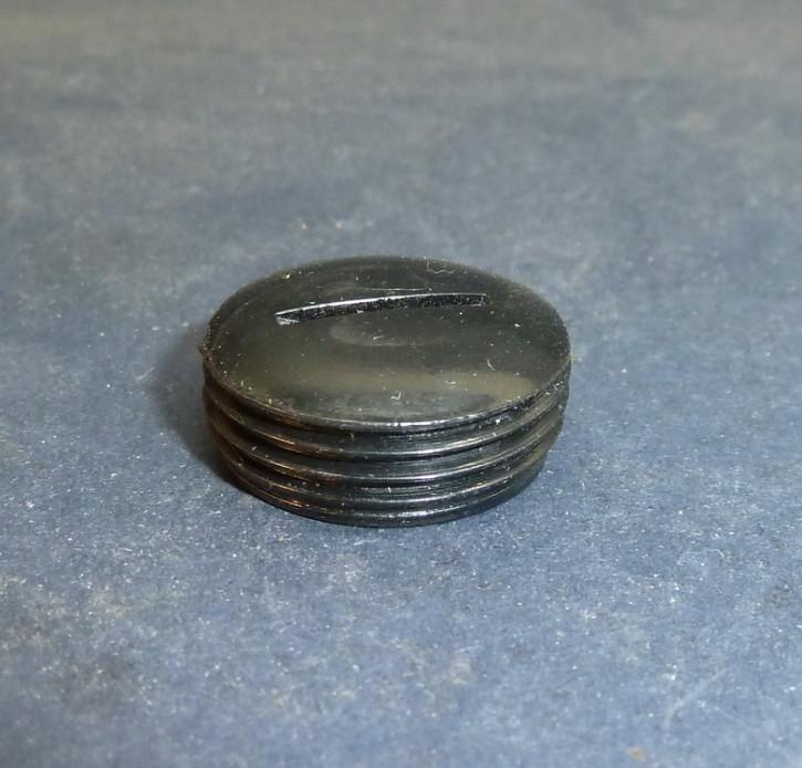 Abdeckschrauben für Kohlen (M12)
