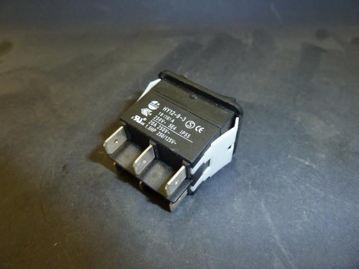 E/A-Schalter / Wippschalter  - 230V
