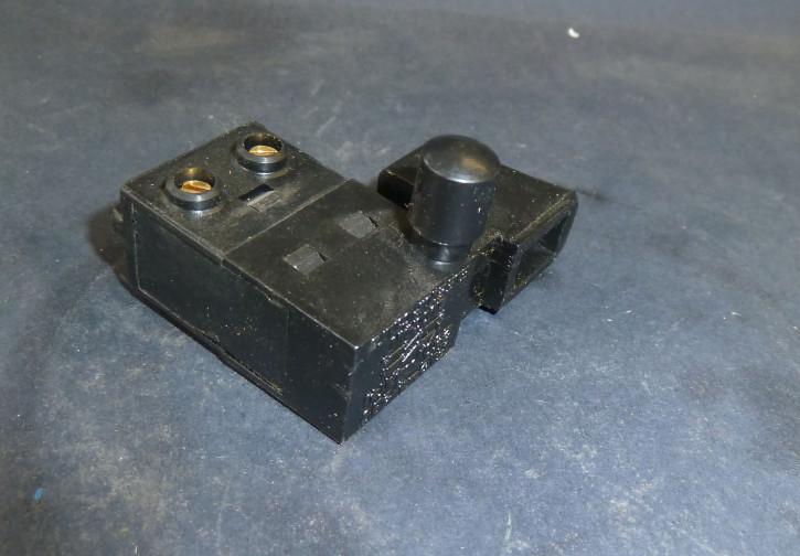 Schalter zu EHH-600 Elektrohandhobel