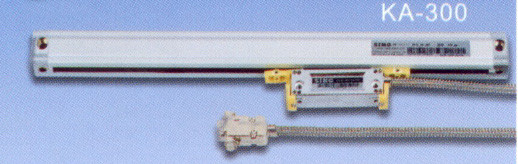 KA-300 Glasmaßstab