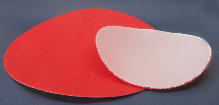 Klettscheibe 150mm für Tellerschleifer