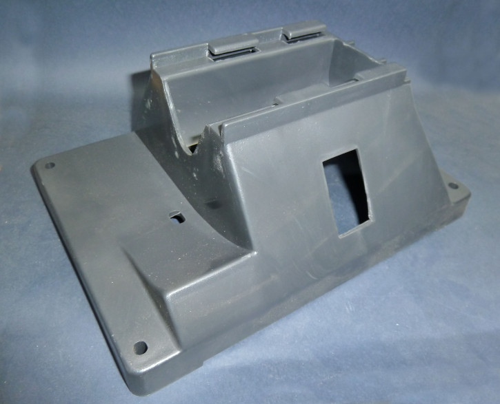 Gehäuse / Fuss zu Tischkreissäge TKS-200